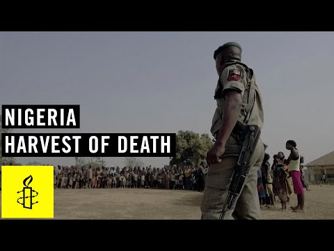 Nigeria: Harvest of Death