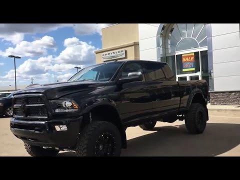 2017 Ram 3500 Laramie Sport Appearance Package | RRR ...