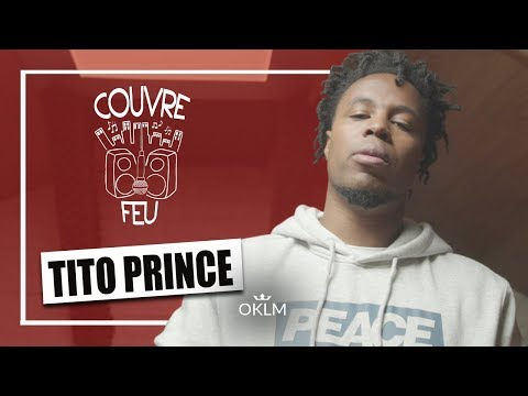 Youtube: TITO PRINCE – Freestyle COUVRE FEU sur OKLM Radio