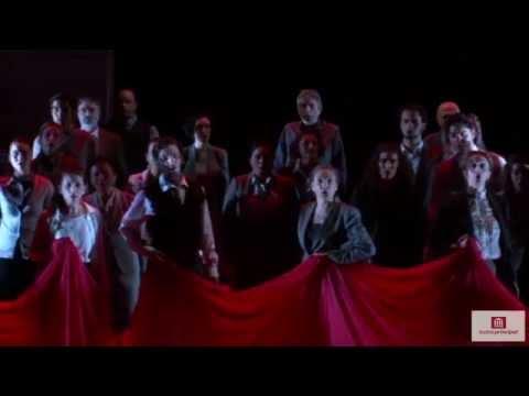 Nabucco. XXX Temporada d'òpera del Teatre Principal de Palma