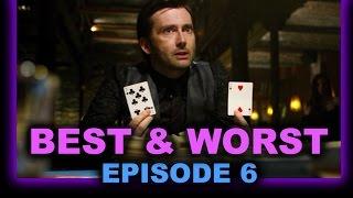 Jessica Jones Episode 6 Review aka Reaction - You