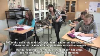 Elevvård director