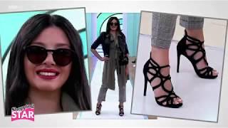 Shopping Star- Catwalk Μαργαρίτας  – επεισόδιο 371