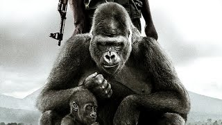 VIRUNGA Trailer Deutsch German & Kritik Review (2014)