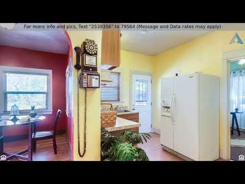 Priced at $329,500 - 1334 N Campbell Avenue, Tucson, AZ 85719