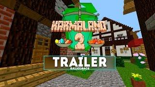 #KARMALAND2 Trailer
