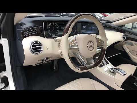 2017 Mercedes-Benz S-Class Bloomfield Hills, Birmingham ...
