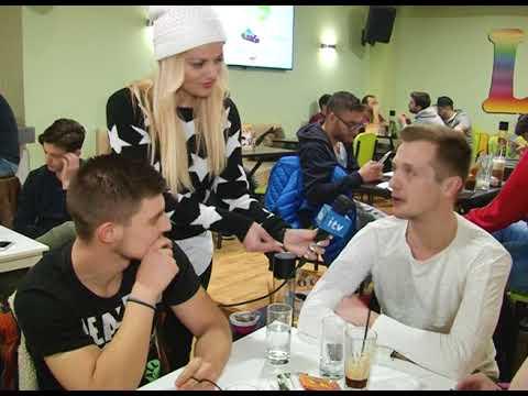 Sports Arena ITV 5.12.18_lol cafe