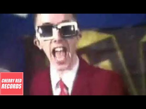 Toy Dolls - We're Mad (We're Mad, Sunderland, UK, 1984)