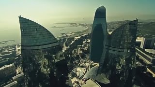 SKYPERBEAT - AZERBAIJAN - BAKU 2015(Baku 2015 - First European Games. We are looking for sponsors for the promotion of Azerbaijan in Ukraine and another countries., 2014-10-06T15:45:30.000Z)