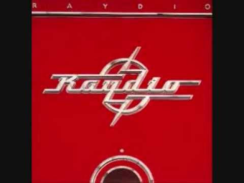Raydio - Is This A Love Thing?  (1978).wmv