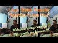 Lagu Batak Romantis - Martina I Love You - Lagu Batak versi Lapo tuak