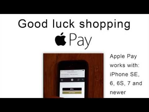 How To Use Apple Pay For Online Shopping With IOS Safari?