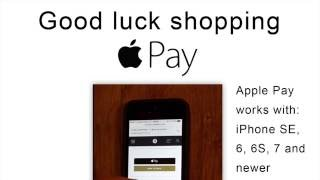 Gambar cover How to use Apple Pay for Online Shopping with iOS Safari?