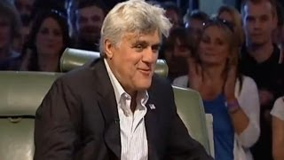 Jay Leno Interview and Lap - Top Gear - BBC streaming