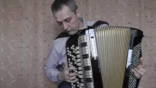 Klangprobe Hohner Maestro IV.