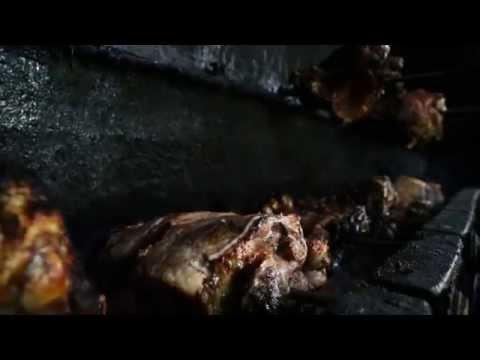Hambre de Calle | Cachapas Doña Inés