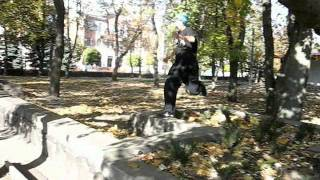 Ковель Parkour capital of Ukraine 2011(Режиссер - Юрій Літвінчук Оператор - Дмитро Ващук,Володимир Мартинюк Монтаж - Борис Степанюк В ролях - Олек..., 2011-11-03T21:48:25.000Z)