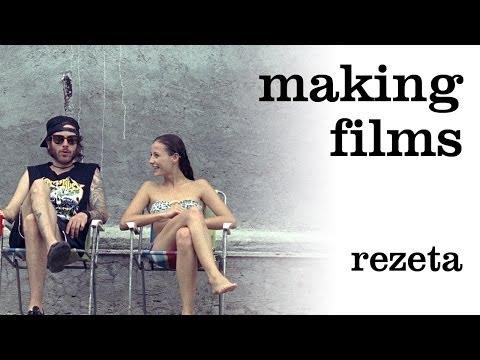 Rezeta | Q&A with Fernardo Frias, Rezeta Veliu & Gerado Gatica  | 21st Raindance Film Festival