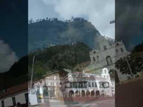 Bogota DC - What a City!