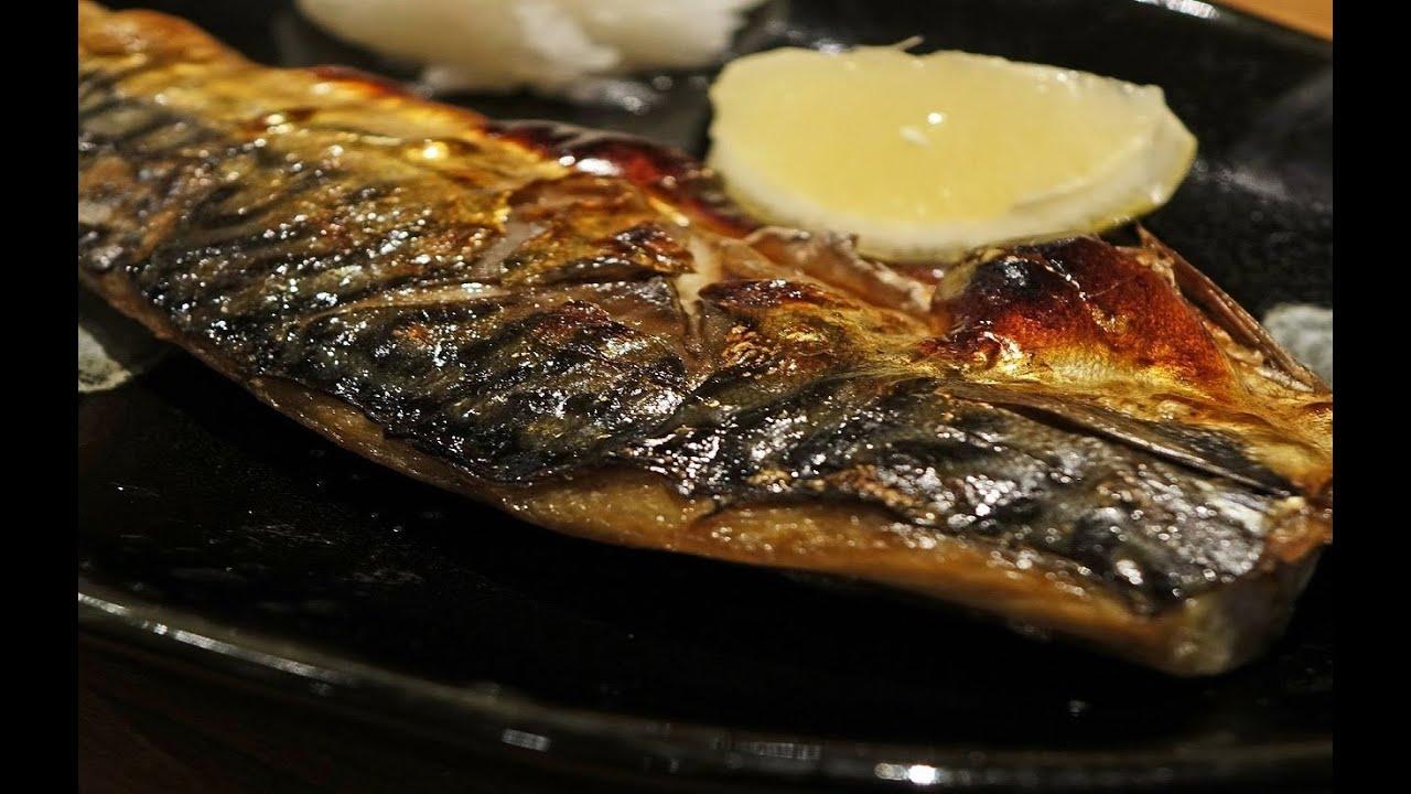 как в духовке запечь рыбу скумбрию в духовке