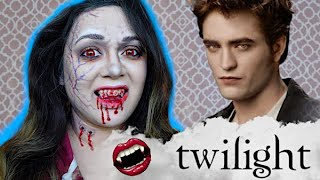 WHAT IF I WAS IN TWILIGHT? REAL VAMPIRE STORIES!