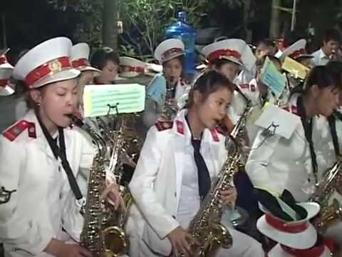 LỄ TANG CỤ BÀ ANNA NGUYỄN THỊ LÊ P2-1 (GX.Ngọ Xá- GP.Bắc Ninh)