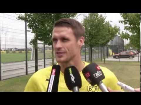Frankfurt-Spiel wurmt Dortmund immer noch | BVB-Erinnerungen an die Vorsaison