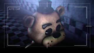 Клип 5 ночей с Фредди ,Во всём виноват цирк Music video 4