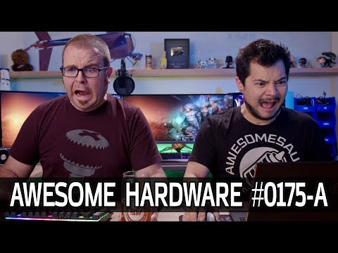 Intel's F'd Up CPU Pricing, and Will There REALLY Be a GTX 1660 Ti? - Awesome Hardware #0175-A