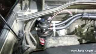 Фильтр грубой очистки с подогревом на Toyota Land Cruiser 200(, 2013-12-02T21:33:58.000Z)