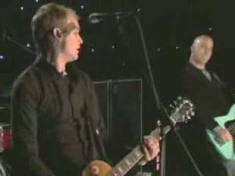 Alkaline Trio- Time To Waste Live on MTV