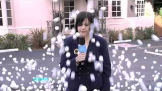 The Weather Hits Amy