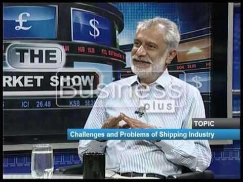 The Market Show with Host Ali Nasir (22 November 2016)