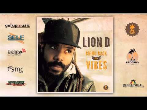 LION D - BABYLON - BRING BACK THE VIBES (BIZZARRI REC. 2013)