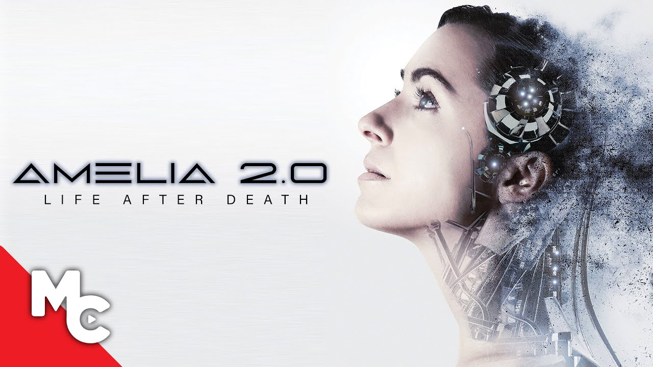 Download Amelia 2.0   Full Sci-Fi Drama Movie