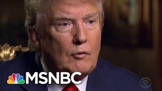 Joe: It Matters Trump Said He Wouldn't Touch Entitlements | Morning Joe | MSNBC