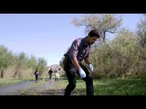 Кадры из фильма Мыслить как преступник (Criminal Minds) - 11 сезон 2 серия