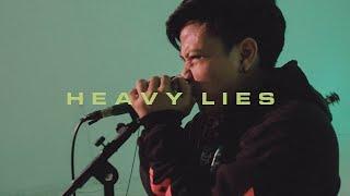 DIVIDE - Heavy Lies (Feat. Tuan Tigabelas)