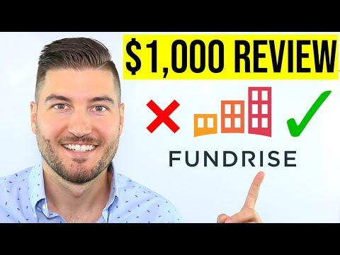 FUNDRISE REVIEW 2019 - Passive Real Estate Investing