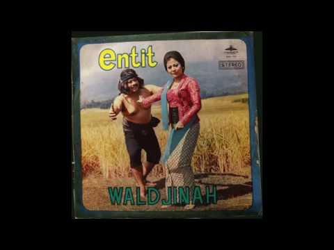 Entit - Waldjinah diiringi Orkes Krontjong Bintang Surakarta