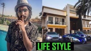 emiway-bantai-lifestyle-cars-bikes-income-net-worth-biography