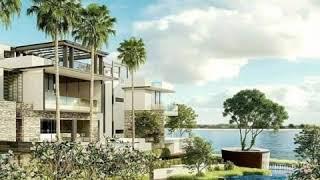 Asya Toba lake villa house at Jakarta Garden City by Astraland
