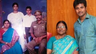 Sivakarthikeyan Family Photos With Wife , Daughter, Parents, Sister & Friends