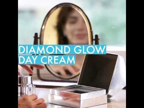 Mineral Moments: Diamond Glow