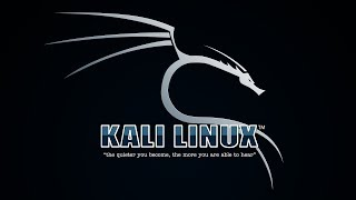 How To Install Kali Linux 2017.1 In Virtualbox