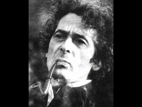 Pierre Vidal plays Bach (Thionville part 1)