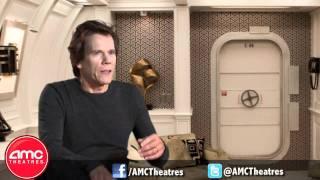 X-Men: First Class - Kevin Bacon Reveals...