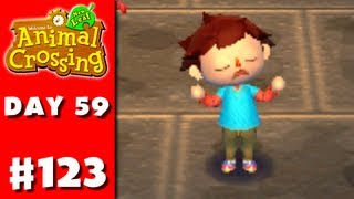 Animal Crossing: New Leaf - Part 123 - Resignation (Nintendo 3DS Gameplay Walkthrough Day 59)
