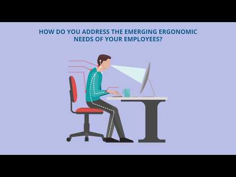 Let's Get Dynamic! Try out Ergonomics Software.